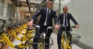 Scooter Sharing a Torino con i motorini in condivisione di ...