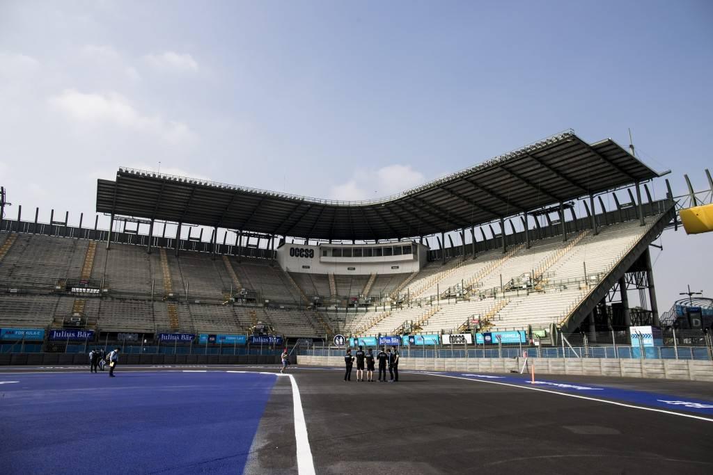 Formula E: ORARI TV ePrix Città del Messico
