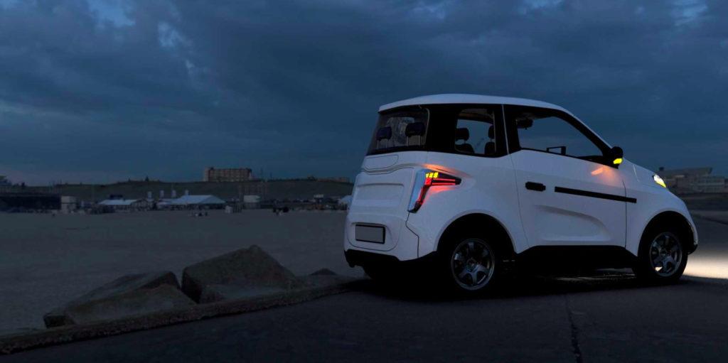 L'auto elettrica più economica del mondo potrebbe provenire dalla Russia. L'avvio della produzione in serie è previsto entro la fine del 2020.